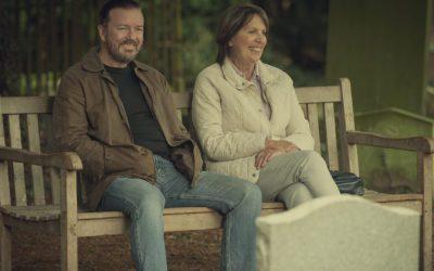 AFTER LIFE | Netflix renova série para sua 3ª temporada!