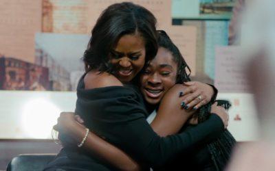 MINHA HISTÓRIA | Documentário sobre  Michelle Obama ganha trailer!