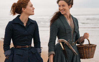 OUTLANDER | 5ª temporada chega ao final no Fox Premium!