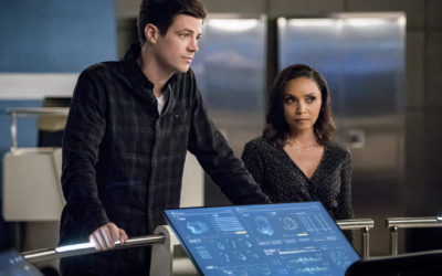 THE FLASH | Episódios finais da 6ª temporada vão ao ar neste domingo!