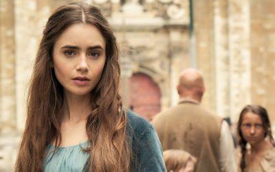 STARZPLAY | Plataforma estreia série Les Misérables!