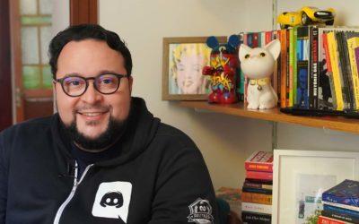 TIRANDO O CRACHÁ | Podcast fala sobre o mundo dos games!