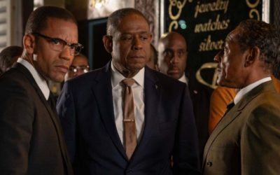 GODFATHER OF HARLEM | Série estreia no Fox Premium!