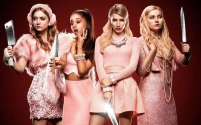 SCREAM QUEENS | 3ª temporada pode acontecer!