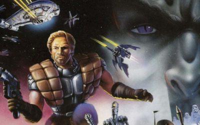 STAR WARS   Trilha sonora de Shadows of the Empire é lançada!