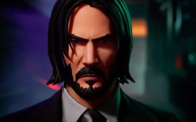 JOHN WICK | Jogo inspirado na franquia está disponível para PS4 !