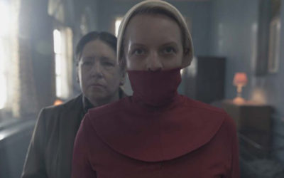 THE HANDMAID'S TALE | 3ª Temporada ganha data de estreia no Globoplay!