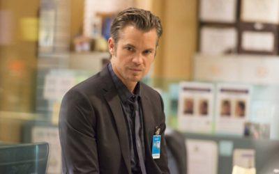 THE MANDALORIAN | Timothy Olyphant entra para o elenco da 2ª temporada!