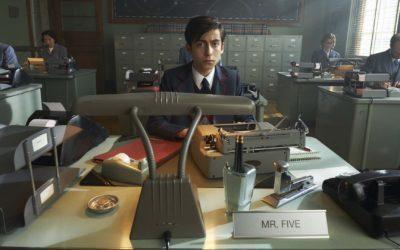 Pôster pode ter confirmado teoria sobre 2ª temporada de Umbrella Academy