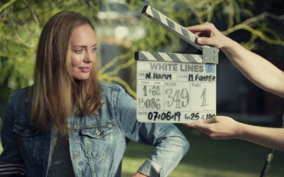 WHITE LINES | Com uma narrativa viciante a série mostra seu potencial!