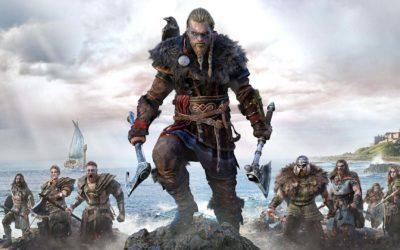 ASSASSIN'S CREED VALHALLA | Tudo sobre o lançamento do jogo!