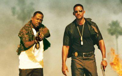 BAD BOYS 4 | Filme está sendo desenvolvido pela Sony!