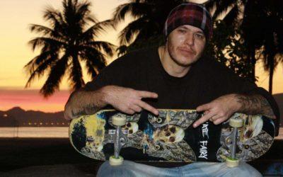 TONY HAWK | Brasileiros pedem Chorão na versão remasterizada!