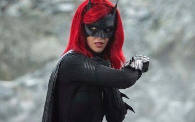 BATWOMAN | Ruby Rose anuncia saída da série após uma temporada!