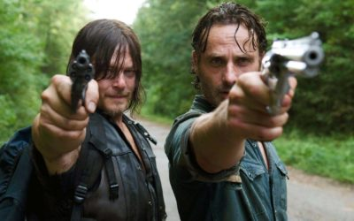 THE WALKING DEAD | O que ficou da 10ª temporada?