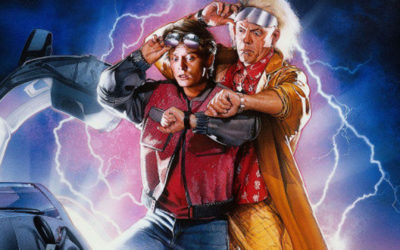 DE VOLTA PARA O FUTURO | Teoria criada por Doctor Brown é verdadeira?