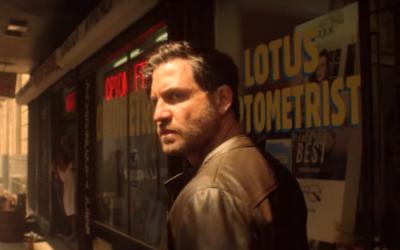 THE LAST DAYS OF AMERICAN CRIME | Confira o trailer do novo filme original Netflix!