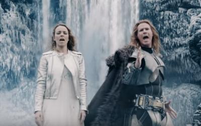 EUROVISION | Netflix divulga clipe hilário de sua comédia original!