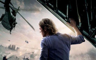 GUERRA MUNDIAL Z | Você sabia que o filme teria outro final?