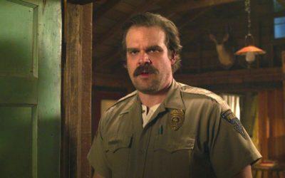 STRANGER THINGS 4 | Temporada trará revelações sobre o passado de Hopper!