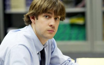 THE OFFICE | John Krasinski reúne elenco da série no YouTube!