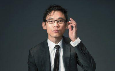 HAUTING SEASON | James wan irá produzir filme sobre viagem no tempo!