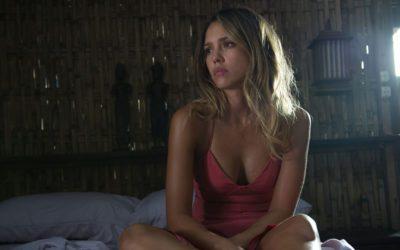 TRIGGER WARNING | Filme original Netflix terá Jessica Alba no elenco!