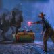 AMC | Emissora exibe a trilogia clássica de Jurassic Park!