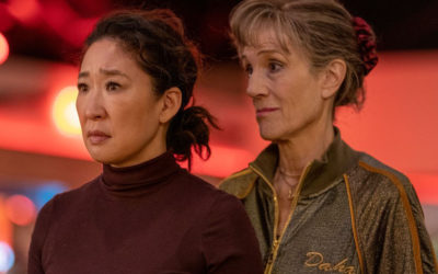 KILLING EVE | Review S03E06 – A fuga emocional de Villanelle!