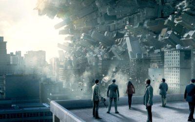 A ORIGEM | A explicação por trás do complexo final do filme!