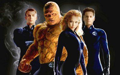 ESPECIAL MARVEL | Ep02. Quarteto fantástico e outras origens da Marvel!