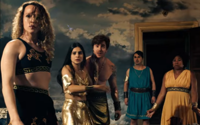 REALITY Z | Netflix divulga trailer que mistura Apocalipse Zumbi e reality show!
