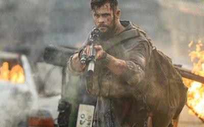 RESGATE | Joe Russo confirma que filme ganhará sequência!
