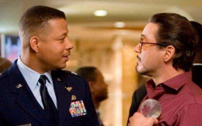 MARVEL | Ator atribui sua saída a Robert Downey Jr. !