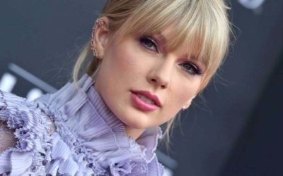 MÚSICA | Taylor Swift libera sete faixas do show City Of Lover!
