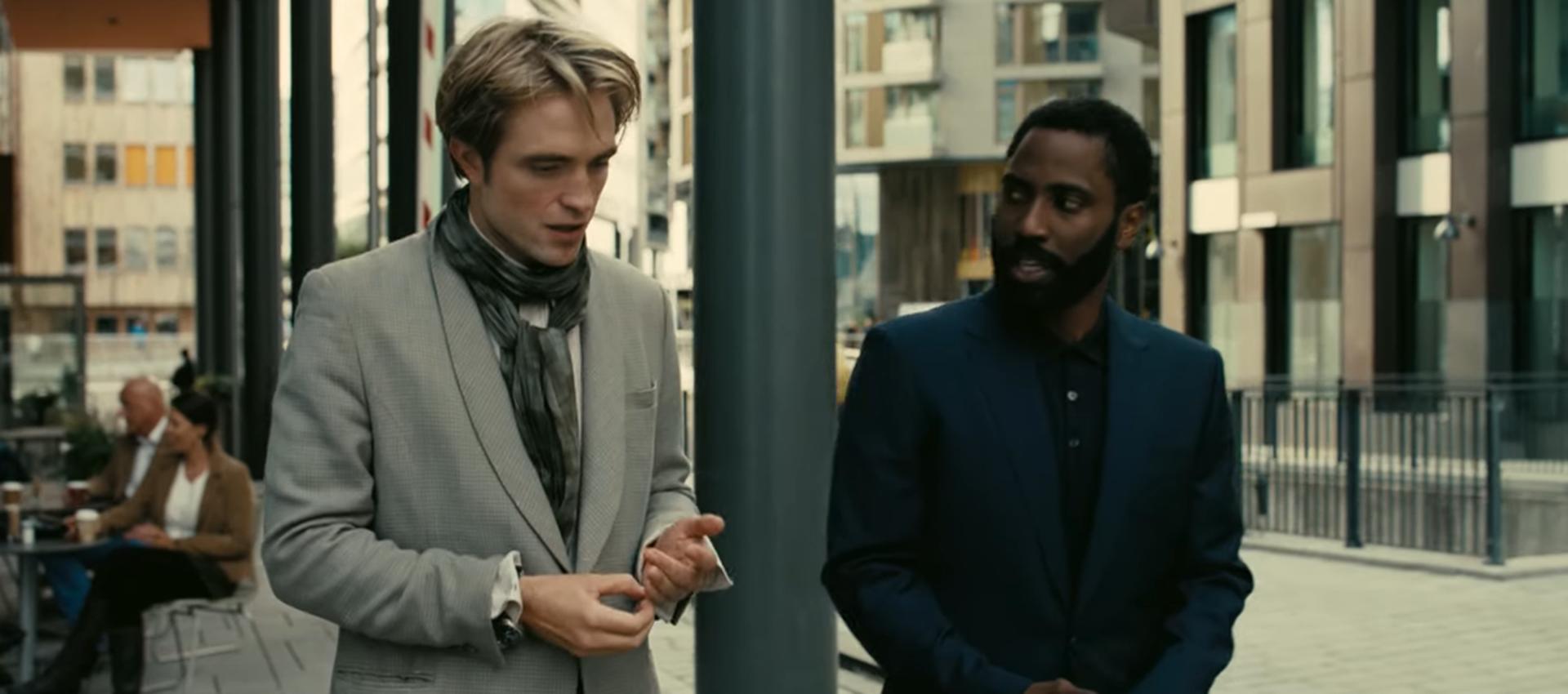 TENET   Filme de Christopher Nolan ganha novo trailer!   Coxinha Nerd