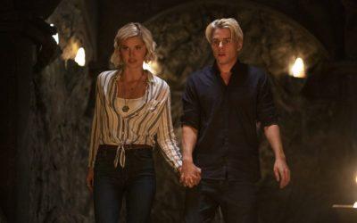 THE ORDER | 2ª temporada chega em junho na Netflix!