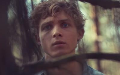 SILÊNCIO NA FLORESTA | Adaptação do livro de Harlan Coben ganha trailer!