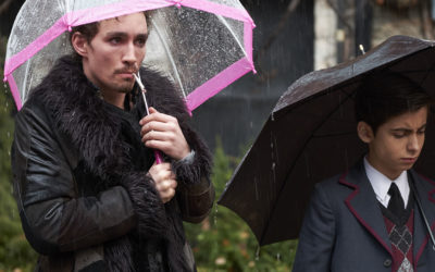 THE UMBRELLA ACADEMY | 2ª temporada ganha data de estreia!