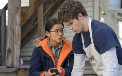 VOCÊ NEM IMAGINA | Alice Wu fala sobre lançamento na Netflix!