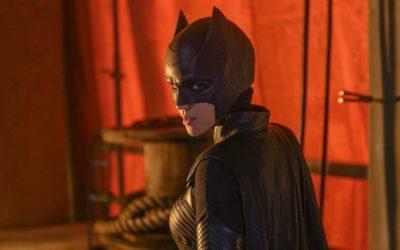 BATWOMAN | Kate Kane será substituída na segunda temporada!