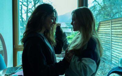 Curon é uma grata surpresa de série adolescente na Netflix