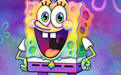 Bob Esponja é incluso nos personagens LGBTQ+ pela Nickelodeon