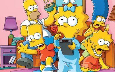 Algumas das melhores participações especiais em Os Simpsons