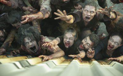 Reality Z (netflix) a série brasileira de Zumbis é boa?