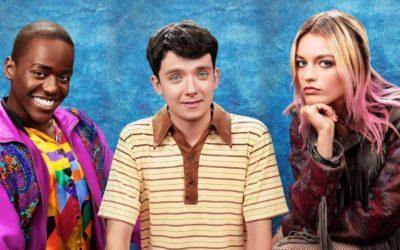 Personagens LGBTQ+ que unem os brasileiros na Netflix