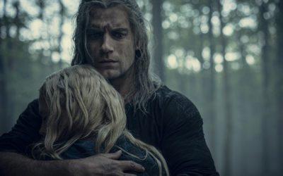 Quais são os novos personagens confirmados na 2ª temporada de The Witcher?