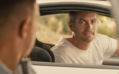 VELOZES E FURIOSOS | O final antes da morte de Paul Walker!