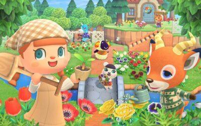 Animal Crossing inspira Amaro a criar coleção inspirada nos personagens
