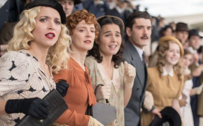 Netflix divulga trailer dos episódios finais de 'As Telefonistas'